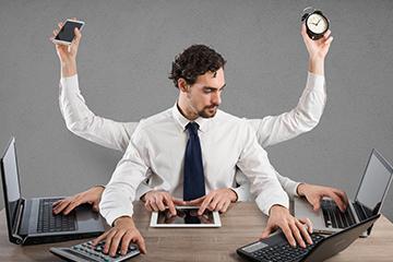 4 dicas para delegar tarefas e ser mais feliz