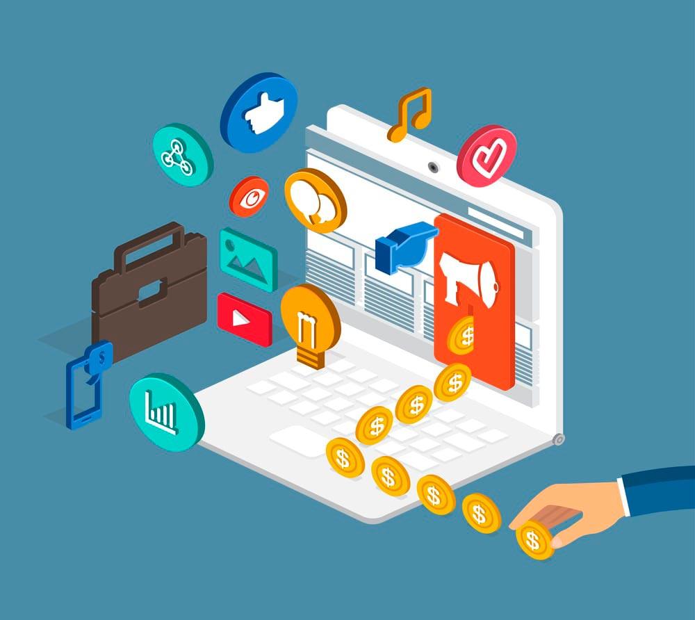 Presença online: 4 maneiras de ganhar mais autoridade digital
