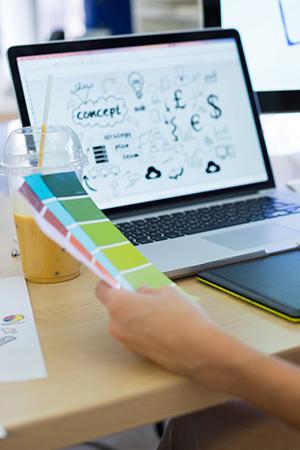 Redesign de marca: 3 sinais de que sua marca não é atemporal