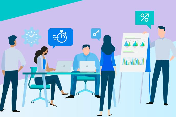 Quais serviços de marketing e design valem a pena terceirizar com uma agência?