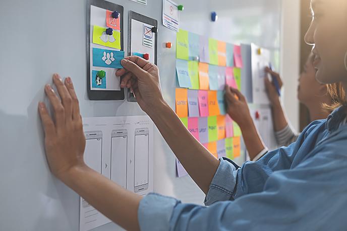 Marketing para pequenas empresas: vença por meio do design e da estratégia